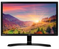 "LG 22MP58VQ 22"" DVI HDMI IPS Monitor"