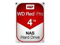 WD Red Pro Hard drive 4TB SATA 6Gb/ s