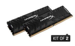 HyperX Predator 16GB (2x8GB) 3000MHz DDR4 CL15 DIMM Memory Kit