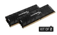 HyperX Predator 16GB (2x8GB) 3333MHz DDR4 CL16 DIMM Memory Kit