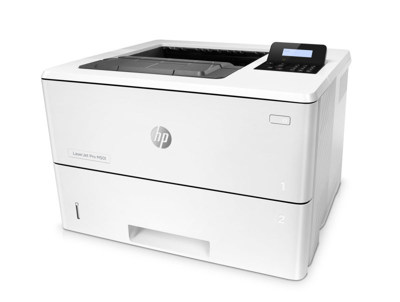 HP M501n Laserjet Pro Mono Laser Printer