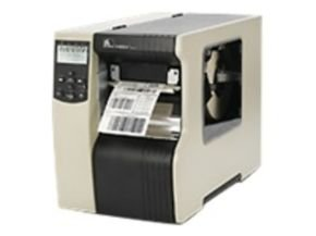 Zebra Xi Series 140Xi4 - Label printer - B/W - thermal transfer - Roll (20.3 cm) - 203 dpi - capacity: 1 rolls - parallel, serial, USB, 10/100Base-TX