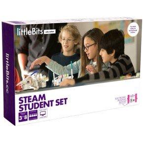 littleBits STEAM Student Set