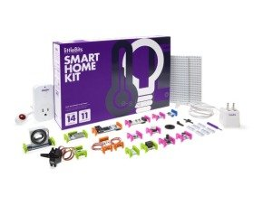 littleBits Electronics Smart Home Kit