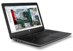 "HP ZBook 15 G3 15.6"" Mobile Workstation"