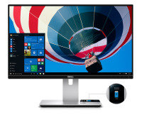 "Dell UltraSharp U2417HJ 24"" IPS LED Monitor"