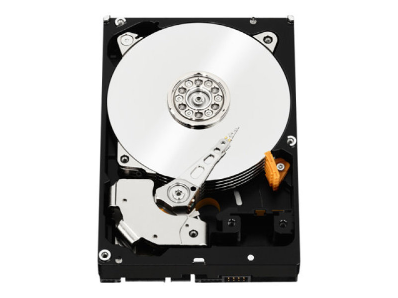"EXDISPLAY WD Black 1TB 3.5"" SATA Desktop Hard Drive"