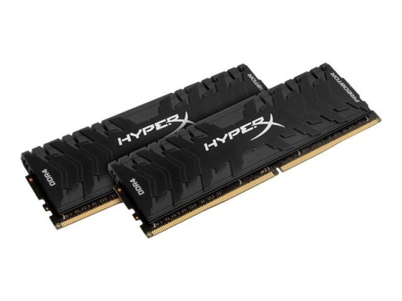 HyperX Predator 32GB (2x16GB) 3000MHz DDR4 CL15 DIMM Memory Kit