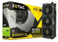 Zotac GeForce GTX 1080 AMP Extreme 8GB GDDR5X Graphics Card