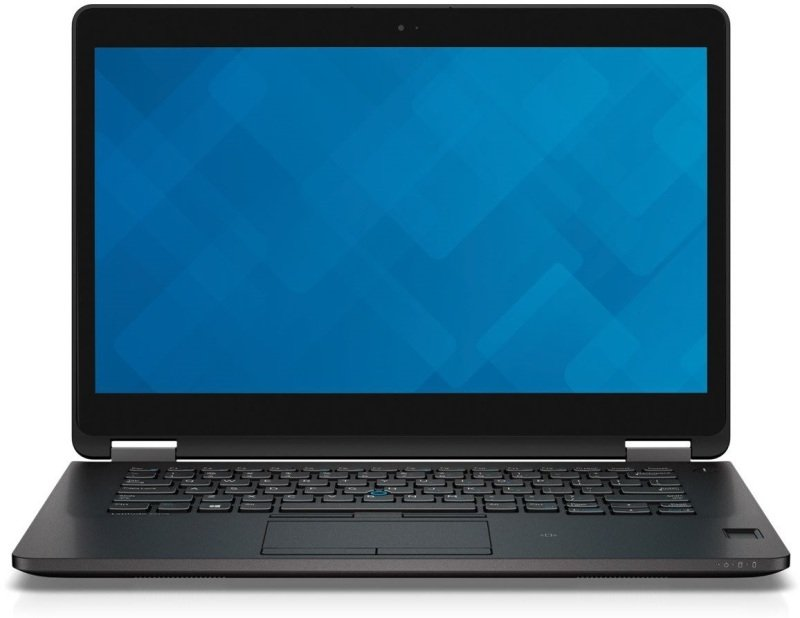 "Image of Dell Latitude E7470 Laptop, Intel Core i5-6300U 2.4GHz, 8GB DDR4, 128GB SSD, 14"" FHD, No-DVD, Intel HD, WIFI, Bluetooth, Webcam, Windows 7 / 10 Pro 64bit"
