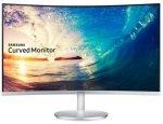 "EXDISPLAY Samsung C27F591 27"" Curved LED FreeSync Monitor"