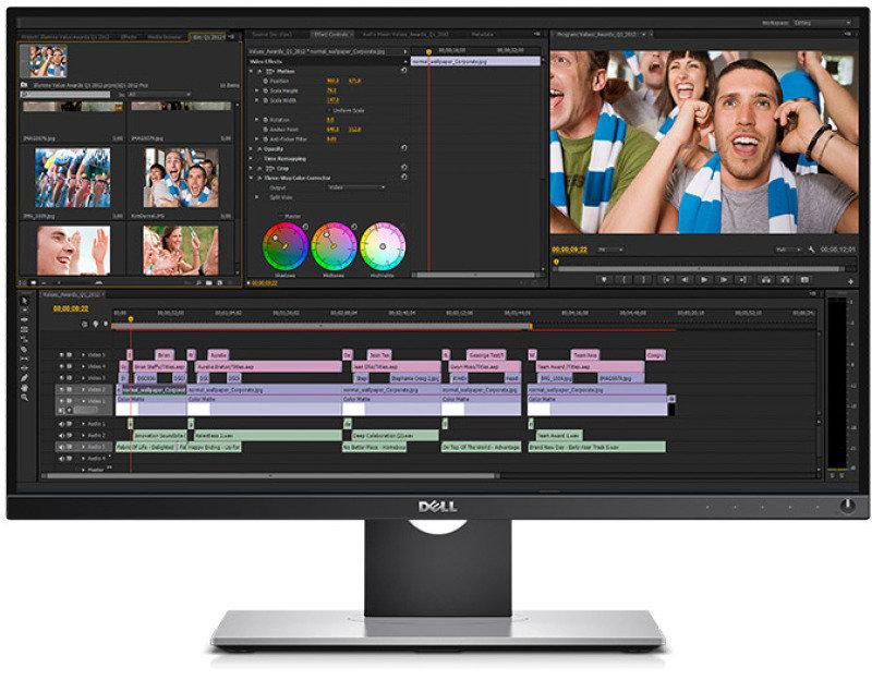 "Dell UltraSharp UP2516D 25"" IPS QHD Monitor"
