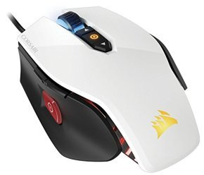 Corsair M65 Pro Rgb Fps Optical Gaming Mouse (white)