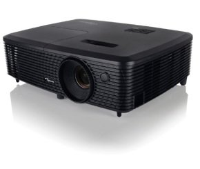 Optoma S321 SVGA Projector - 3200 Lms