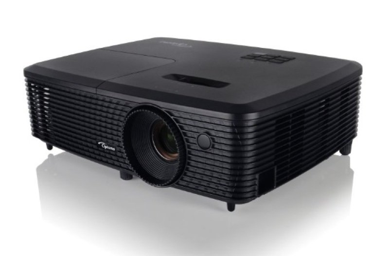 Optoma DS348 SVGA DLP Projector