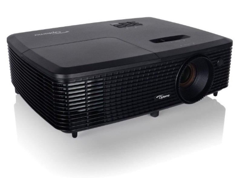 Optoma W330 WXGA DLP Business Projector