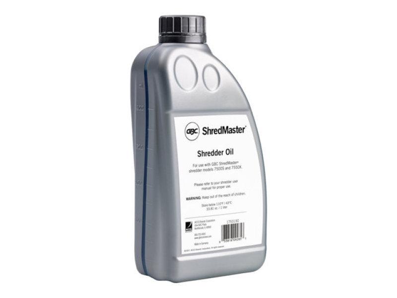 Rexel Shredder Oil Auto Oiling (Pack of 1)