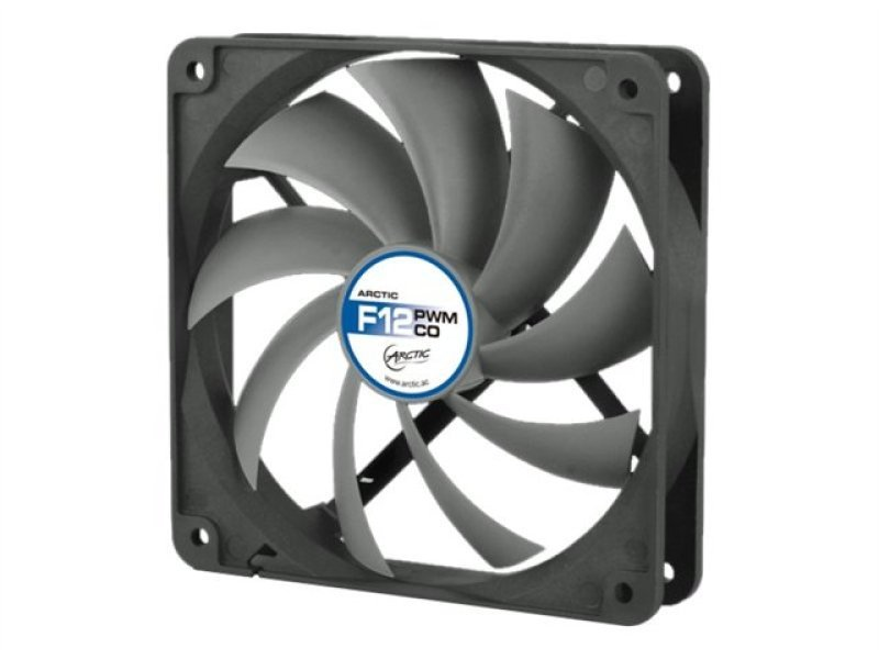 Arctic F12 Pwm 120mm Co Case Fan