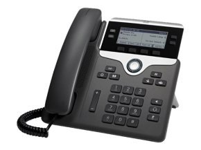 Cisco IP Phone 7841 VoIP phone
