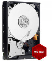 "EXDISPLAY WD Red 3TB 3.5"" SATA NAS Hard Drive"