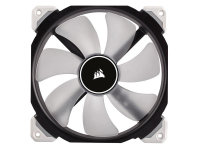 Corsair Air ML140 Pro 140mm case Fan LED, White