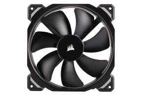 Corsair Air ML140 Pro 140mm case Fan LED, Black