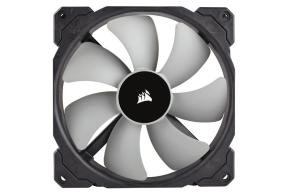 Corsair Air ML140 Pro 140mm Case Fan Twin Pack