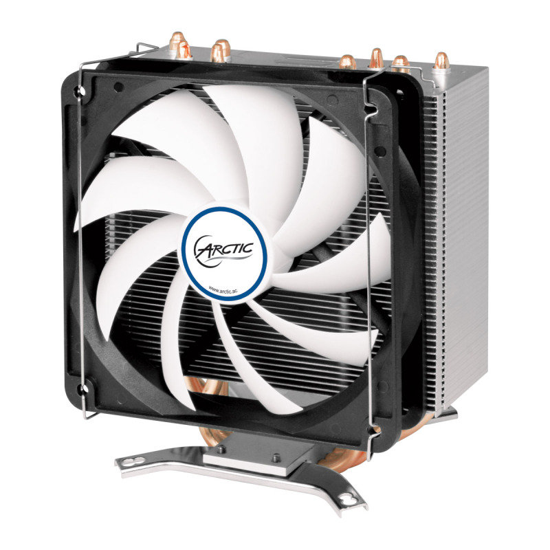 EXDISPLAY Arctic Freezer I32 Cpu Cooler With 120mm Fan