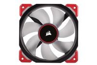 Corsair Air ML120 Pro 120mm case Fan LED Red