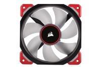 Corsair Air ML120 Pro 120mm case Fan LED Red
