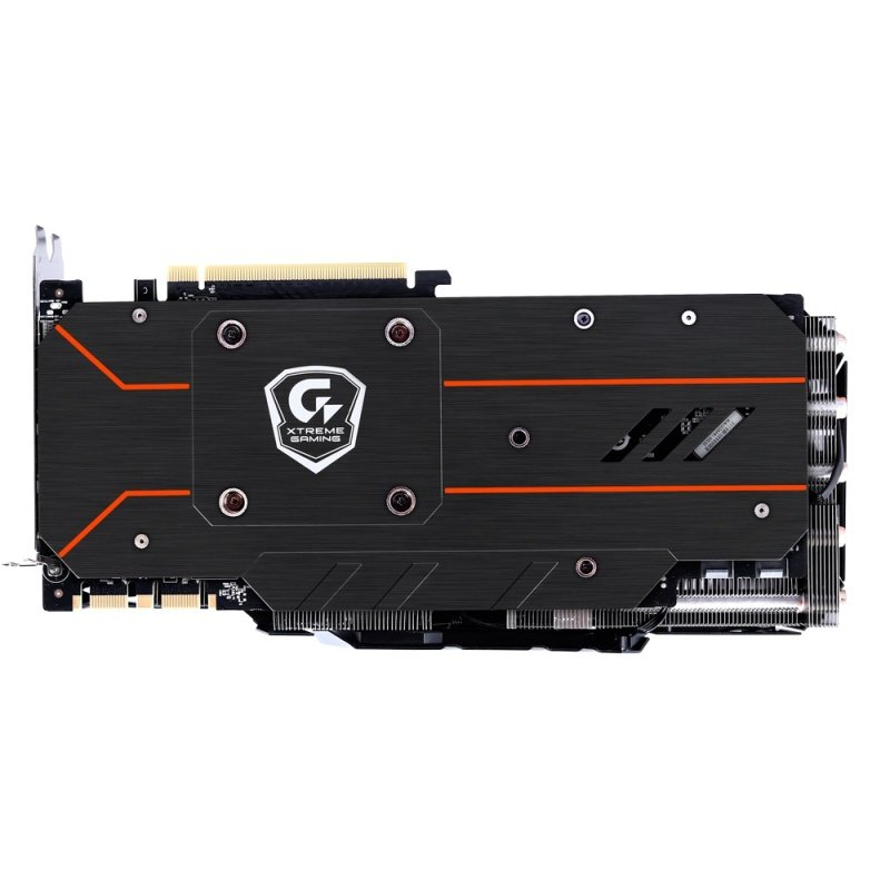 Gigabyte GeForce GTX 1080 Xtreme 8GB GDDR5X Dual-Link DVI-D HDMi 3x DisplayPort PCI-E Graphics Card