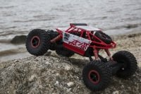 1:18 Rock Crawler RTR 2.4GHz