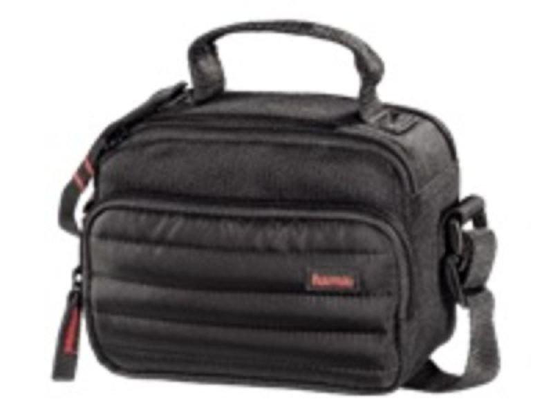 Hama Syscase Dslrcamcorder Bag 100 Blac