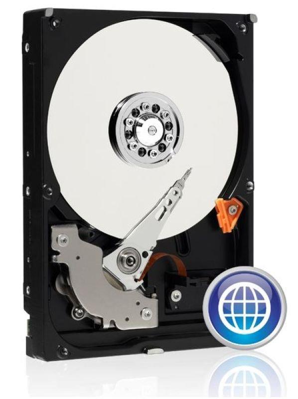 WD 500GB Blue Desktop Drive