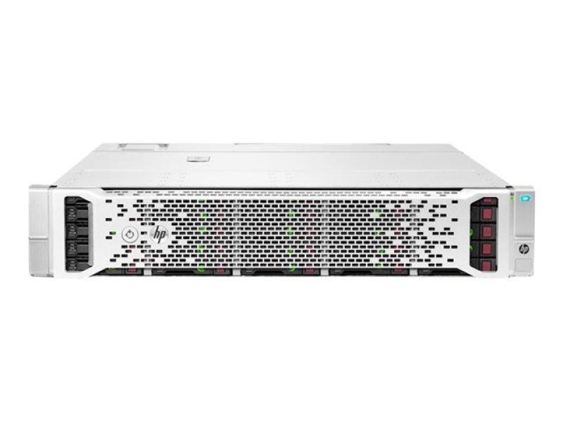 HPE D3700 Storage enclosure - 25-bay