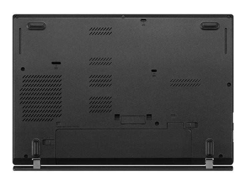 "Image of Lenovo ThinkPad L460 Laptop, Intel Core i5-6200U 2.3GHz, 4GB RAM, 500GB HDD, 14"" LED, No-DVD, Intel HD, WIFI, Webcam, Bluetooth, FPR, Windows 7 + 10 Pro"