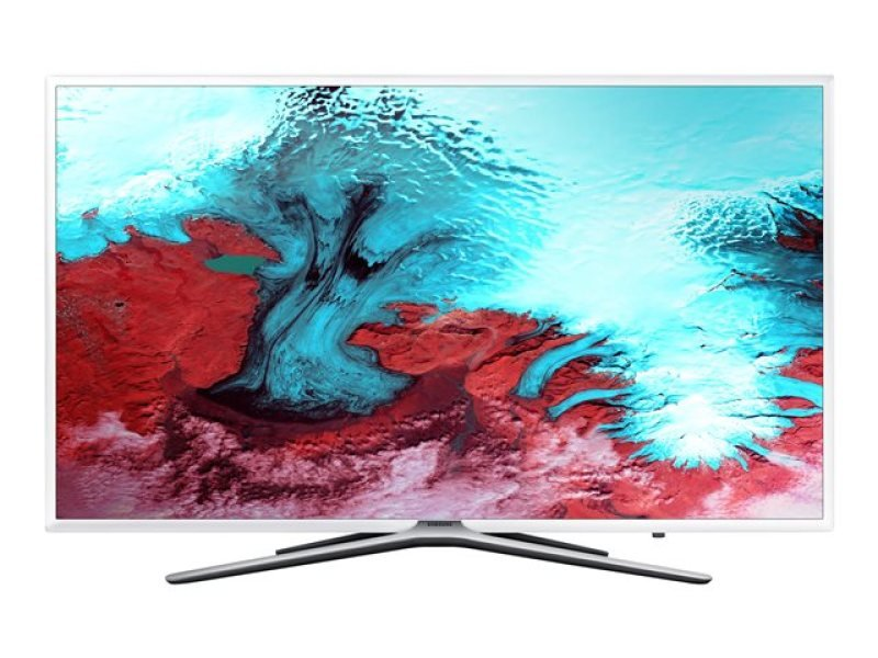 Samsung 40 Inch Smart Full Hd Tv Ready White