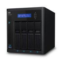 WD 32TB MyCloud Pro Series 4100 Media NAS