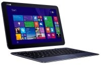 "EXDISPLAY ASUS Transformer Book T300 Chi Intel Core M-5Y71 1.2GHz 8GB RAM 128GB SSD 12.5"" Touch No-DVD Intel HD Bluetooth WIFI Camera Windows 8.1 64bit"