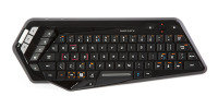 Strike M Bluetooth Gaming Keyboard - Black