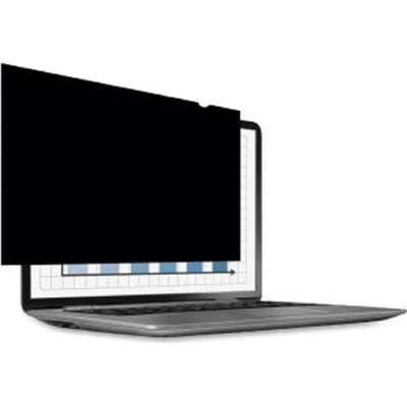 Fellowes Priva Blackout Privacy Filter 13 MacBook Air