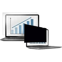 Fellowes PrivaScreen Blackout Notebook privacy filter