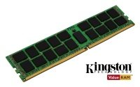 Kingston 16GB 2400MHz DDR4 ECC Reg CL17 DIMM 1Rx4 Intel