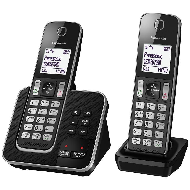 Panasonic KXTGD322E Cordless phone