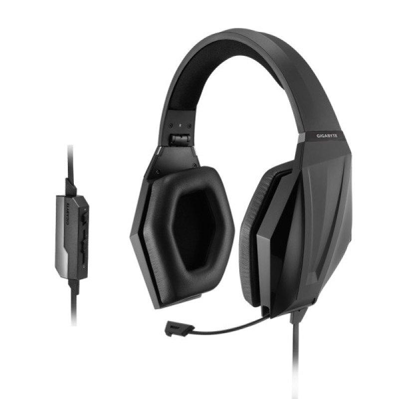 Gigabyte Force H3 Headset