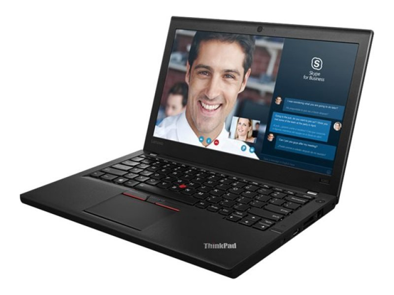 Lenovo ThinkPad X260 Ultrabook