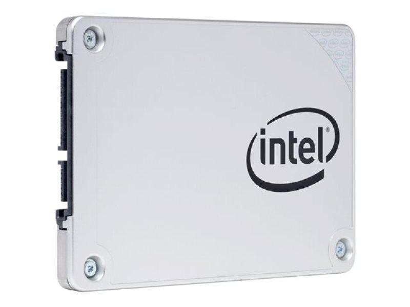Intel 540S Series 480GB SATAIII 2.5inch SSD
