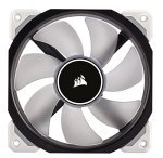 Corsair Air ML120 Pro 120mm case Fan LED White
