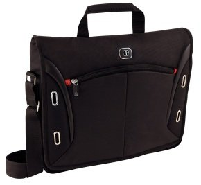 "Wenger Developer 15"" Messenger Bag"
