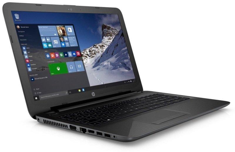 Image of HP 250 G4 Laptop, Intel Core i5-6200U 2.3GHz, 8GB RAM, 1TB HDD, 15.6 HD, DVDRW, Intel HD, WIFI, Bluetooth, Webcam, Windows 10 Home 64